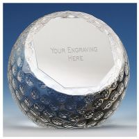 OrbGolf60 Paperweight</br>PA04A